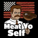 Meat Yo Self