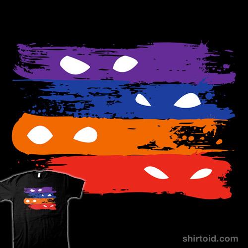 Ninja Flag