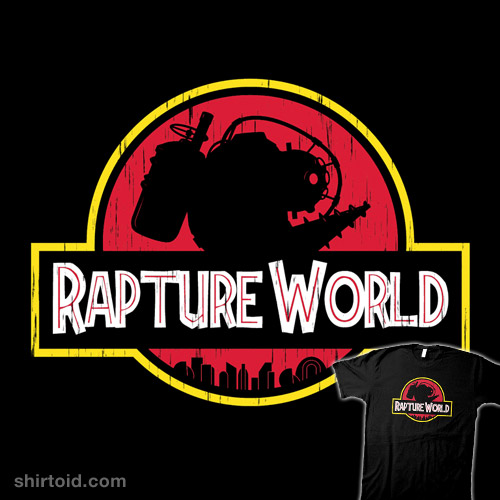 Rapture World