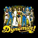 SuperWomen of 70s - Dynomite!