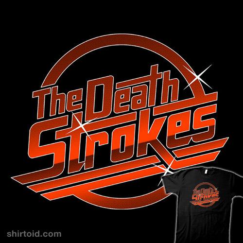 The Death-Strokes