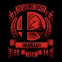Brawler Class