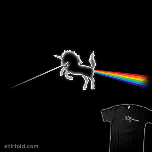 Dark Side of the Unicorn