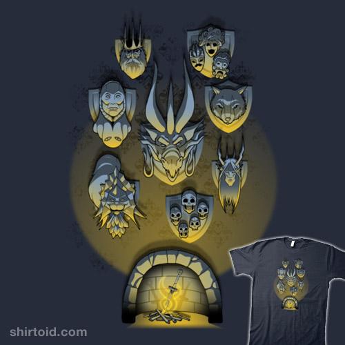Dark Trophies
