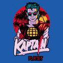 Kaptain Planet