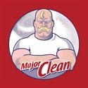 Major Clean