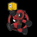 Mario Deadpool