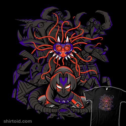 Masked Evil