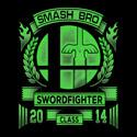 Smash Bro Swordfighter Class