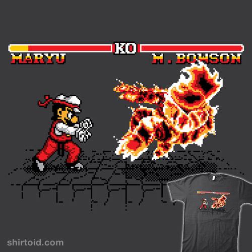 Super Smash Fighter