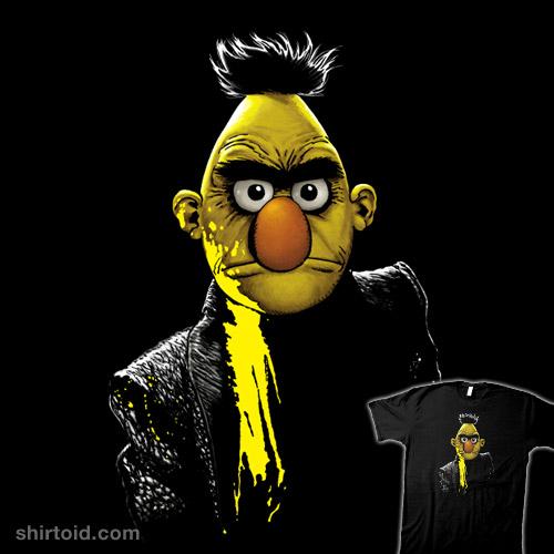 That Yellow Bert