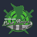 The Neverland Lost Boys