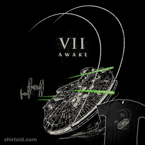 VII Awake