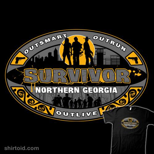 Walking Survivor