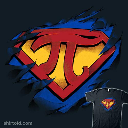 Its A Pi Shirtoid
