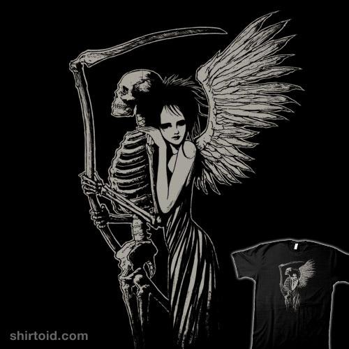 Lovely Dead