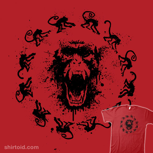 Monkey Fever