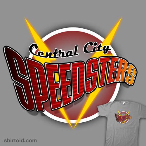 Central City Speedsters