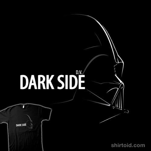 Dark Side Profile