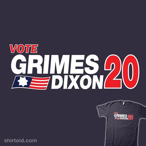 Grimes / Dixon 2020