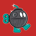 Imperial Bob-omb