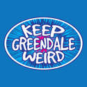 Keep Greendale Weird