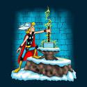 King Ar-THOR