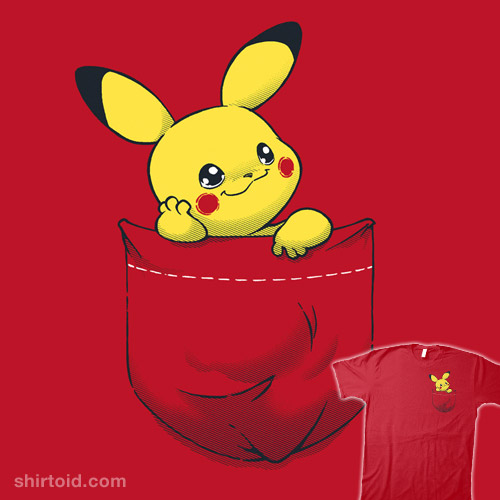 Pika Pocket