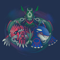 Rulers Of Hoenn!