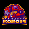 San Fransokyo Robots