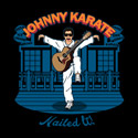 Super Johnny Karate