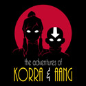 The Adventures of Korra & Aang