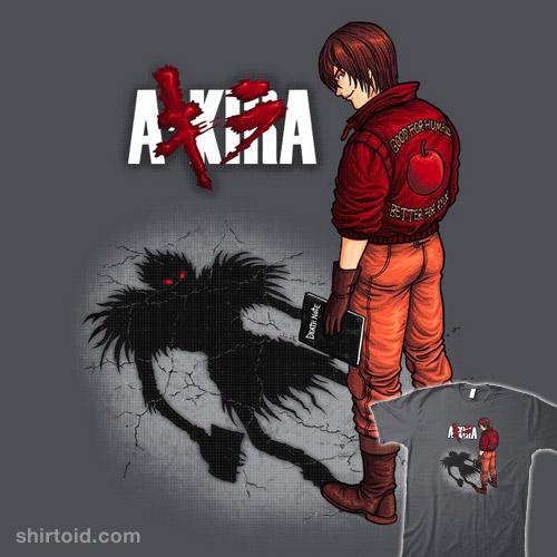 A-KIRA