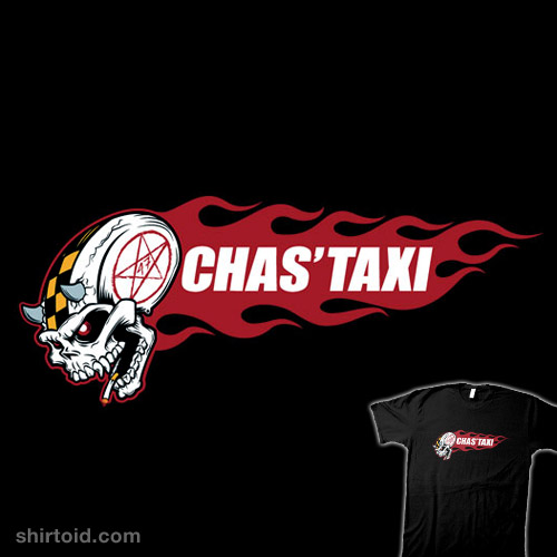 Chas' Taxi