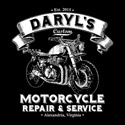 Daryl's Custom Motorcycle Repair & Service
