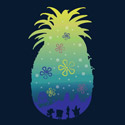 Pineapple Sea