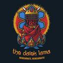 The Dalek Lama