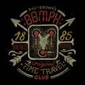 88MPH Time Travel Club