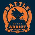 Battle Saiyan