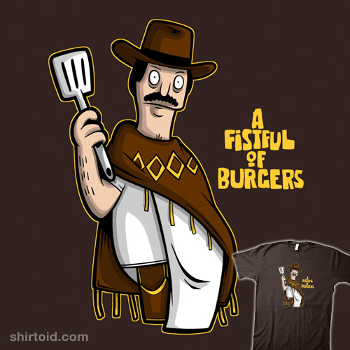 A Fistful of Burgers