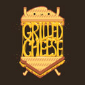 Grilled Cheese Time