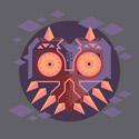 Mask Moon