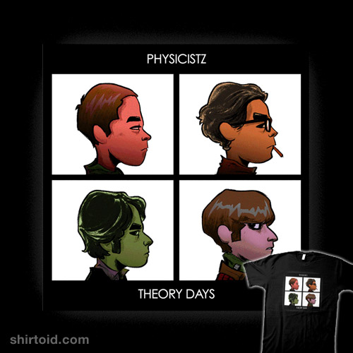 Physicistz