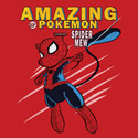 The Amazing Spider-Mew