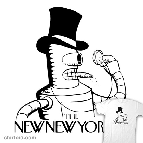 The New New Yorker II