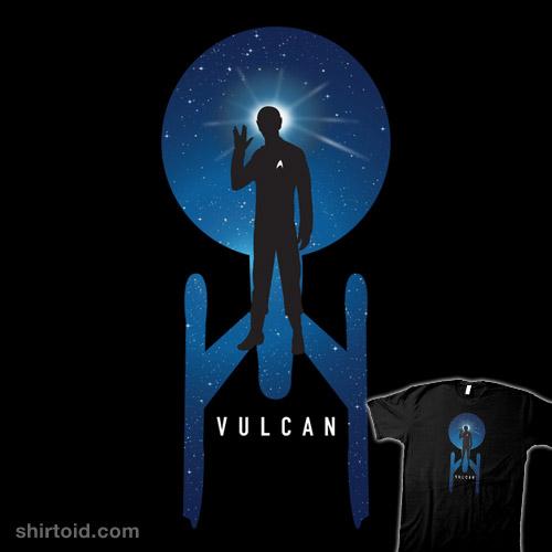 Vulcan Forever