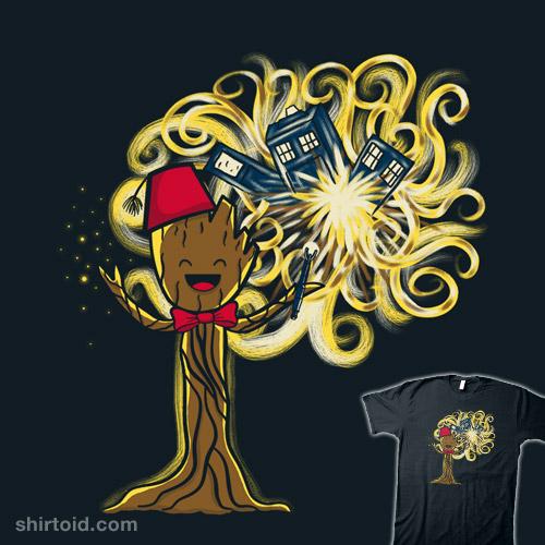 Doctor Groot