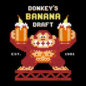 Donkey's Banana Draft