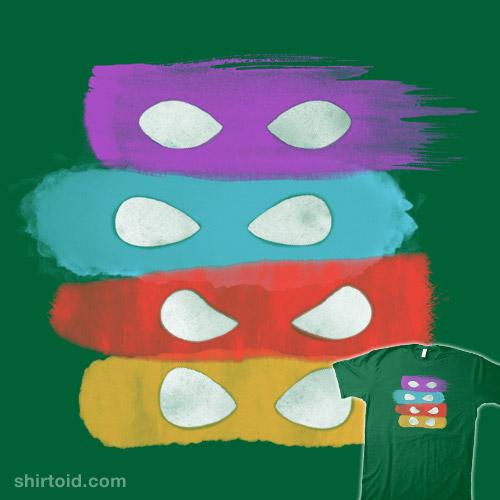 Four Stripes