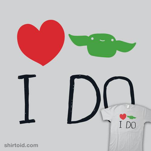 Love I Do
